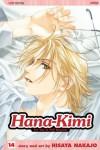 Hana-Kimi, Vol. 14 - Hisaya Nakajo, David Ury