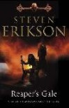 Reaper's Gale: Malazan Book of the Fallen #7 (UK Tradepaper; Steven Erikson) - Steven