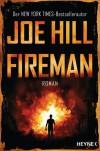 Fireman: Roman - Ronald Gutberlet, Joe Hill