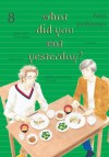 What Did You Eat Yesterday, Vol. 8 - Fumi Yoshinaga