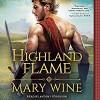 Highland Flame: Highland Weddings, Book 4 Audiobook – Unabridged Mary Wine (Author), Antony Ferguson (Narrator), Tantor Audio (Publisher) - mary wine