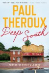 Deep South: Four Seasons on Back Roads - Paul Theroux