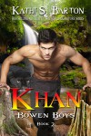 Khan - Kathi S. Barton