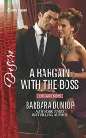 A Bargain with the Boss (Chicago Sons) - Barbara Dunlop