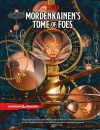 D&D MORDENKAINEN'S TOME OF FOES (D&D Accessory) - Wizards RPG Team