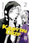 Kagerou Daze 02 - Jin