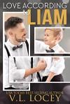 Love According to Liam - V.L. Locey