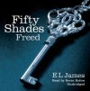 Fifty Shades Freed - E.L. James, Becca Battoe