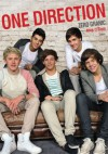 One Direction. Zero granic - Mick O'Shea