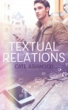 Textual Relations - Cate Ashwood