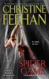Spider Game - Christine Feehan