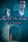 Lost In Time - A.L. Lester