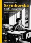 Szymborska. Znaki szczególne - Joanna Gromek-Illg