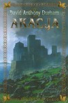Akacja - David Anthony Durham