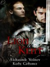 The Lion of Kent (Lion's Pride) - 'Aleksandr Voinov',  'Kate Cotoner'