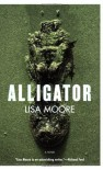 Alligator - Lisa Moore