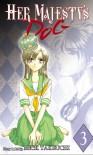 Her Majesty's Dog, Volume 3 - Mick Takeuchi