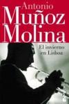 El invierno en Lisboa - Antonio Muñoz Molina