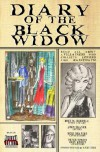 Diary of the Black Widow - Bret M. Herholz