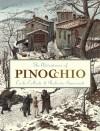 The Adventures of Pinocchio (Creative Editions) - Carlo Collodi, Roberto Innocenti, M.A. Murray