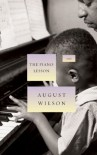 The Piano Lesson - August Wilson, Toni Morrison