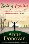 Being Emily - Anne Donovan