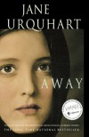 Away - Jane Urquhart