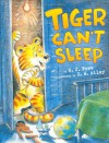 Tiger Can't Sleep - S.J. Fore, Robert W. Alley