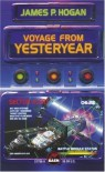 Voyage from Yesteryear - James P. Hogan