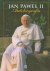 Autobiografia Jan Paweł II -