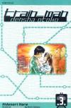 Train_man, Volume 3 - Hidenori Hara, Hitori Nakano