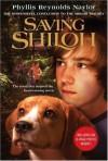 Saving Shiloh - Phyllis Reynolds Naylor