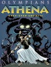 Athena: Grey-Eyed Goddess - George O'Connor