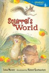 Squirrel's World: Candlewick Sparks - Lisa Moser, Valeri Gorbachev