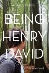 Being Henry David - Cal Armistead
