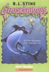 Deep Trouble - R.L. Stine