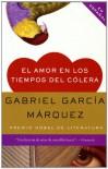 El amor en los tiempos del cólera - Gabriel García Márquez