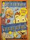 Sideways Stories from Wayside School - Louis Sachar, Adam McCauley