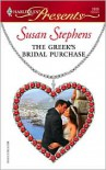 The Greek's Bridal Purchase -