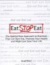Eat. Stop. Eat - Brad Pilon