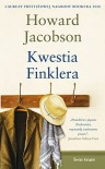 Kwestia Finklera - Howard Jacobson