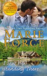 I Saw Her Standing There - Marie Force