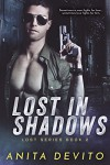 Lost in Shadows - Anita DeVito