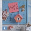 Papier : 30 simpele & mooie projecten van papier - Joost Mulder, Christine Leech