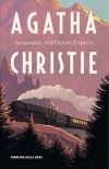 Assassinio sull'Orient Express - Agatha Christie, Alfredo Pitta