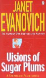 Visions Of Sugar Plums - Janet Evanovich