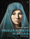 Oblicza kobiety w sztuce. Pełne gracji - Vittorio Sgarbi, Tomasz Kwiecień