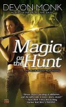 Magic on the Hunt - Devon Monk