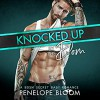 Knocked Up by the Dom: A BDSM Secret Baby Romance - Penelope Bloom