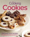 Fine Cooking Cookies: 200 Favorite Recipes for Cookies, Brownies, Bars & More - Fine Cooking Magazine